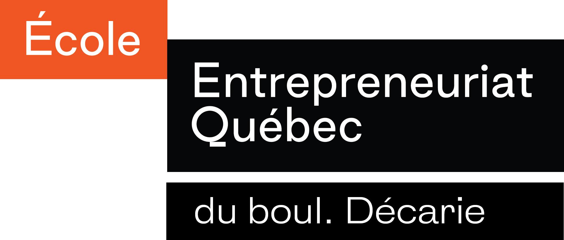 Logos ÉEQ du boul. Décarie.jpg