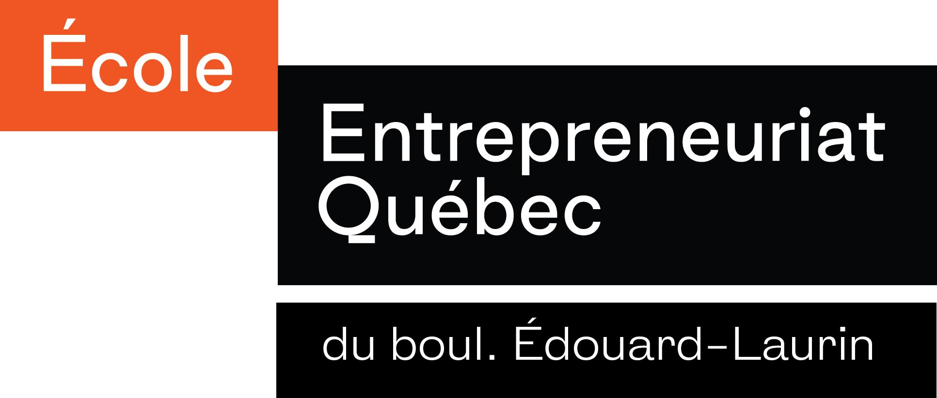 Logos ÉEQ du boul. Édouard-Laurin.jpg