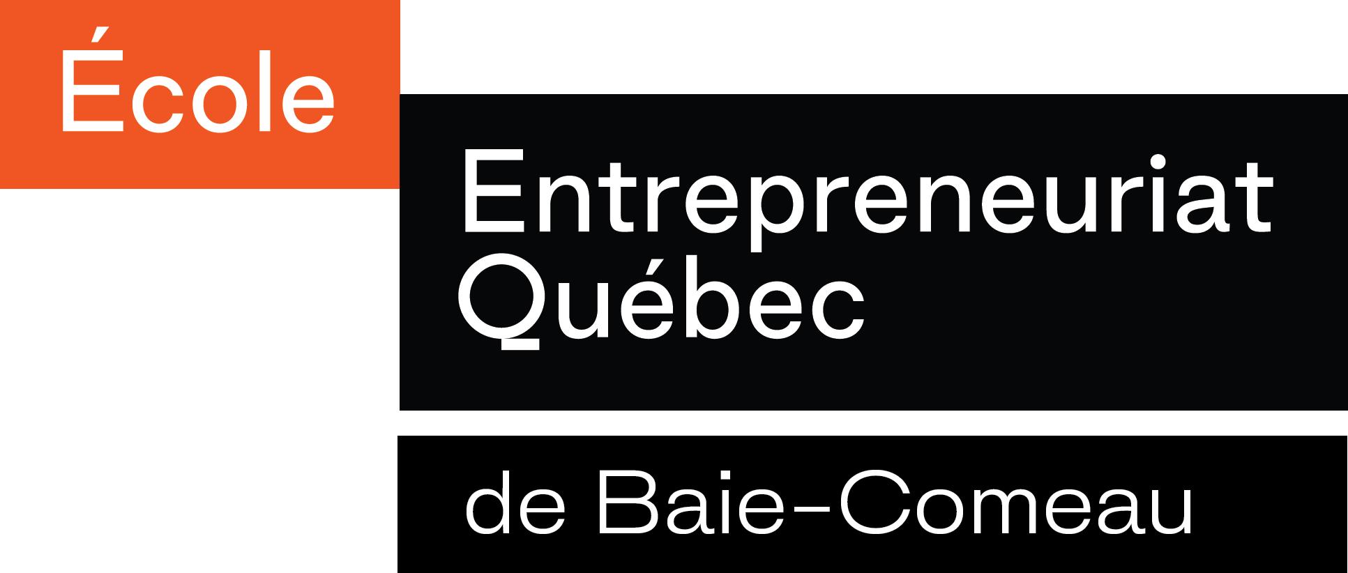 Logo ÉEQ de Baie-Comeau.png