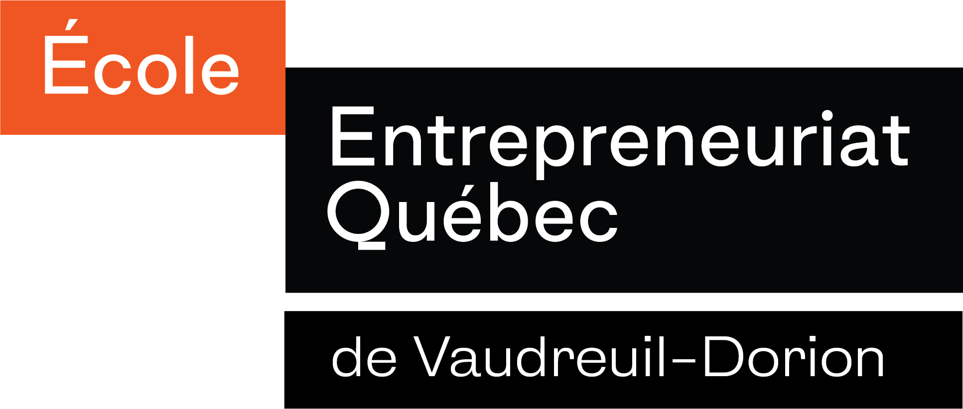 Logos ÉEQ de Vaudreuil-Dorion