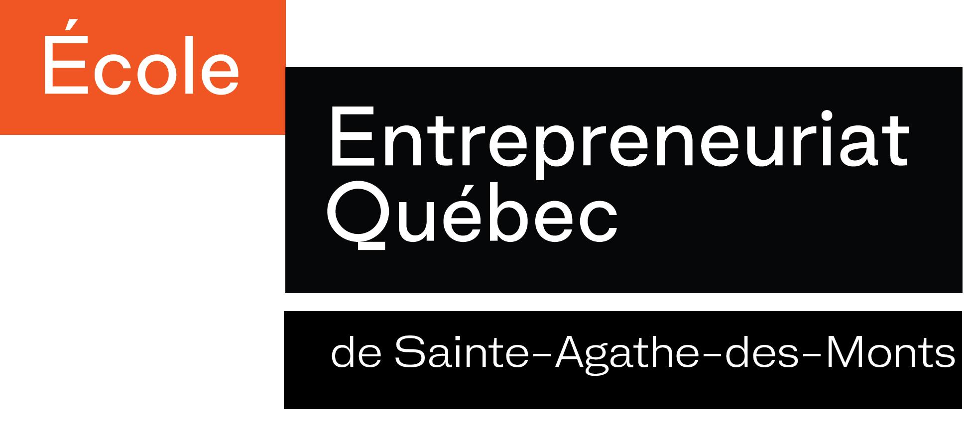 Logo ÉEQ Sainte-Agathe-des-Monts